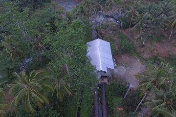 PLN Mulai Operasikan PLTMH Batu Bedil di Nusa Tenggara Barat