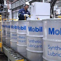Ini Cara ExxonMobil Ambil Bagian Dalam Proyek 35 Ribu MW