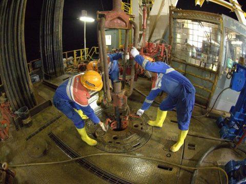 Targetkan Produksi 250 BOPD, PEP Asset 2 Tajak Sumur LBK INF-2  di Muara Enim