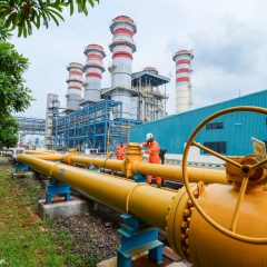 PGN proposes a special price for Kepodang Field gas to the MEMR
