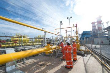 Konsumsi Gas PGN Mulai Naik, Juli Naik 5,8%