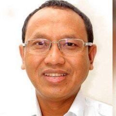 Komisaris Pertagas dan Mantan Staf Khusus Jonan di Kementerian ESDM Wafat
