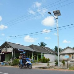Penetapan PT LEN Sebagai Pemenang Lelang Penerangan Jalan Umum Tenaga Surya Dipertanyakan