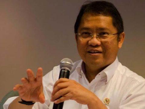 Rudiantara Jadi Wakil Presiden Komisaris Vale Indonesia