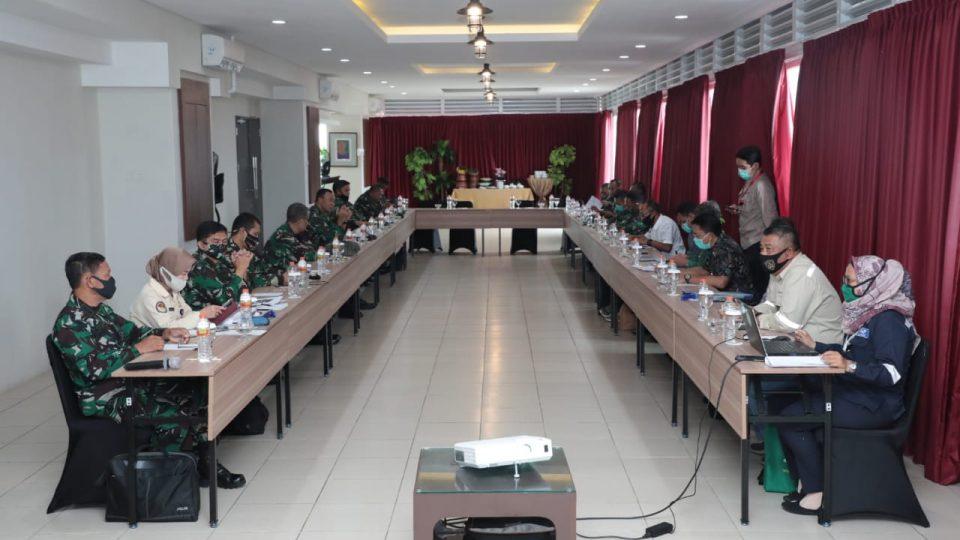 Aset TNI Mau Dipakai, Kemenhan Sambangi RDMP Cilacap