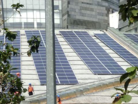 Investasi Energi Terbarukan Pacu Pertumbuhan Ekonomi