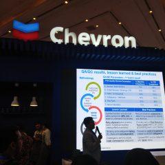 Chevron : Proyek IDD Lebih Bernilai untuk Operator Lain