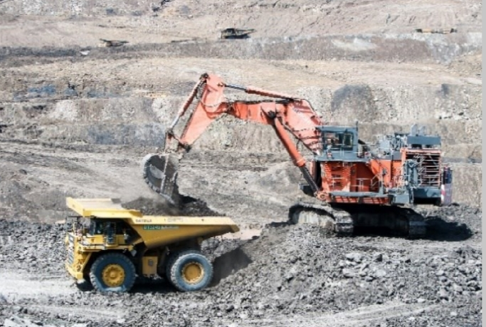 Semester I 2020, Produksi Batu Bara Milik Klien Darma Henwa Naik 27,96%