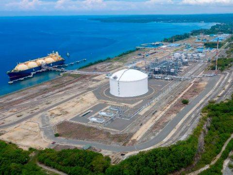 Kejar Ekspansi Bisnis Global, PGN Incar Jual 27 Kargo LNG Per Tahun