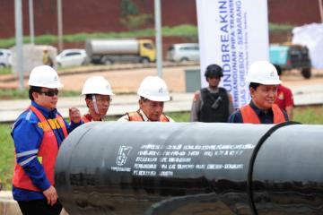 BPH Migas Dorong PGN Gencar Cari Pembeli Gas Pipa Cirebon – Semarang