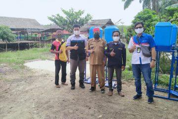 Desa Binaan Pertagas Operation Central Sumatera Area Jadi Lokasi Muba Expo 2020