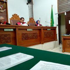 Rusak Lingkungan, Perusahaan Sawit Kaswari Unggul Dihukum Bayar Ganti Rugi Rp25,6 Miliar
