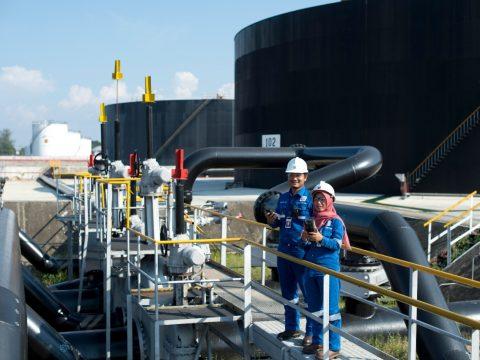 Chevron akan Mulai Pengeboran di Blok Rokan November 2020