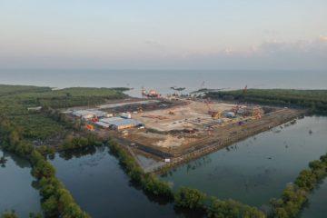 Proyek West Pangkah Ditargetkan Mulai Produksi Gas Kuartal IV 2020