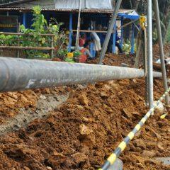 DPR Minta Rekind Segera Bangun Pipa Cirebon–Semarang,  Kalau Tidak Sanggup Kembalikan